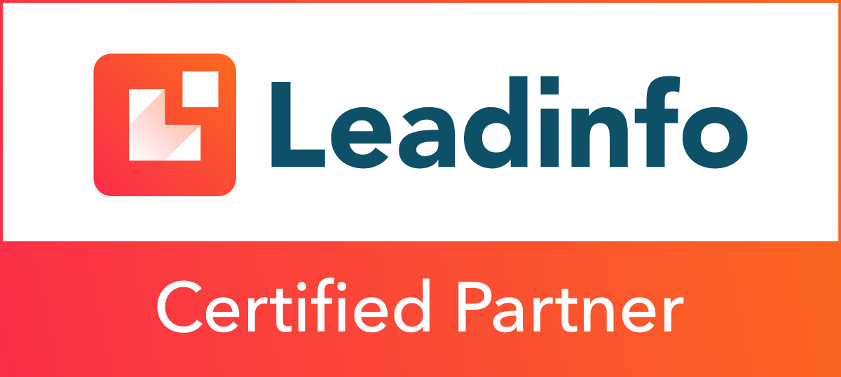 leadinfo badge